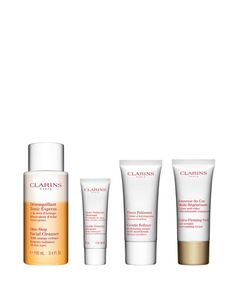 Gift with purchase of any two Clarins products! Choice 2