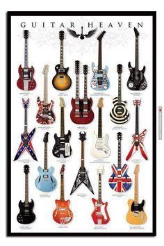 Guitar heaven #guitar - http://memeheroes.com/1ca13-guitar-heaven-guitar/