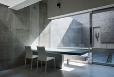 Dezeen house of silence by formkouichi kimura architects 12