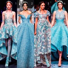 Vote Now for your favourite Cannes red carpet look. Evening Dresses, Prom Dresses, Wedding Dresses, Filipino Fashion, Michael Cinco, Types Of Dresses, Formal Prom, High Fashion, Women's Fashion