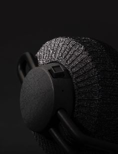 Le Manoosh, Material Library, Metal Texture, Contemporary Interior, Innovation Design, Textures Patterns, Industrial Design, Packaging Design, Headphones