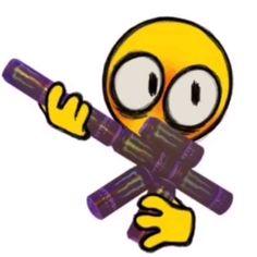 Cute Memes, Funny Memes, Emoji Drawings, Discord Emotes, Haha, Emoji Images, Cute Emoji, Funny Emoji, Photocollage