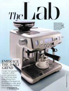 2 Coffee Tables, Home Coffee Machines, Buy Coffee Beans, Coffee Break, Espresso Machine, Coffee Maker, Lottery Winner, Barista, Sage