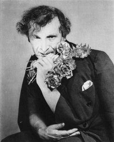 George Platt Lynes - Marc Chagall