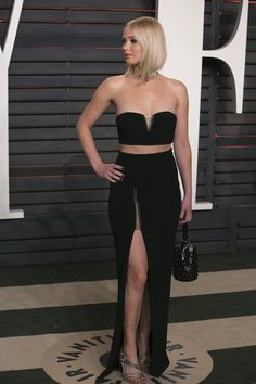 Jennifer Lawrence | 46 Photos That Prove How Amazing Everybody Looked At The Oscars After-Parties