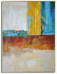 Extra Large Acrylic Painting On Canvas, Horizontal Palette Knife Contemporary Art Art Painting Oil, Modern Art Paintings Abstract, Abstract Painting, Painting, Art, Abstract, Custom Oil Painting, Contemporary Art, Acrylic Painting Canvas
