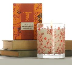 Pin-It-To-Win-It: Thymes Tamarind Lychee Candle