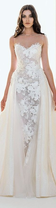 Saiid Kobeisy bridal 2016
