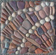 Click for more details on Terracotta Quarter Burst