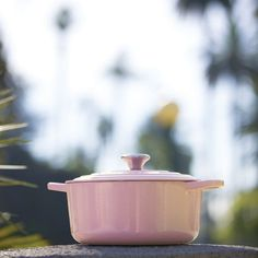 Le Creuset Oasis Collection on HauteLook 8.2 [Sweepstakes Pin] So pretty!