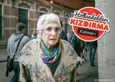 Hollandalilar en cok nelere kizar? #amsterdam #hollanda #insan #yasli #sinirli #bilgi #amsterdamda #seyahat #tatil #rehber #gocmenlik #yasam #avrupa #sehirrehberi #sehir #rehberi