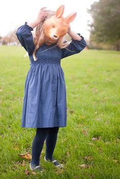 Juliet Wioland Children Fashion Photography