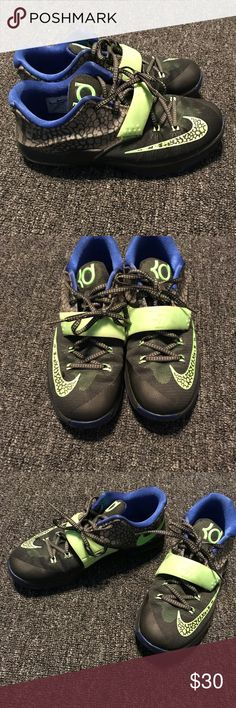 KDs youth Youth size 7 KDs Nike Shoes Sneakers
