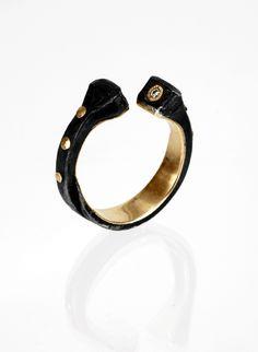 tim lazure  Untitled Ring