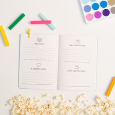 Cultivate a heart of prayer at an early age with these prayer journals. For kids, ages 6-11 and younger with parent's help!! Although we've gotten several reque