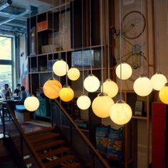 Bij THOMS Restaurant & Underground Bar in Rotterdam eet je krachtige no-nonsense gerechten.