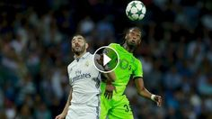 You are watching football highlights of UEFA Champions League group F match…