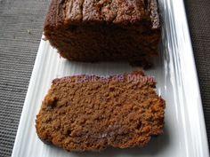 Un cake aux chokotoffs délicieux mais mieux de mettre les 4 chokotoffs après 25 min de cuissons ;) ...