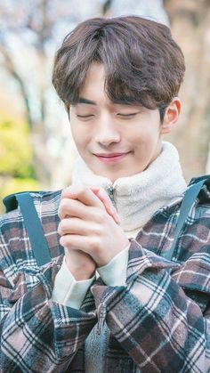 "Page 2 Read Capítulo 42 from the story ""Te Odiaré Hasta Quererte"" (Lee Sung Kyung & Nam Joo Hyuk) [TERMINADA] by GloriaFrisbie with 405 reads. Kim Joo Hyuk, Nam Joo Hyuk Cute, Jong Hyuk, Joon Hyung Wallpaper, Nam Joo Hyuk Wallpaper, Nam Joo Hyuk Weightlifting Fairy, Park Hyun Sik, Weighlifting Fairy Kim Bok Joo, Kpop"