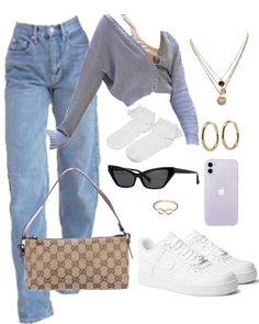 Teen Swag Outfits, Teenage Outfits, Teen Fashion Outfits, Retro Outfits, Vintage Outfits, Classy Outfits For Women, Cute Comfy Outfits, Stylish Outfits, Cool Outfits