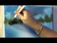 The Secret to Oil Painting Wet-Into-Wet with Michael Chesley Johnson PREVIEW - YouTube