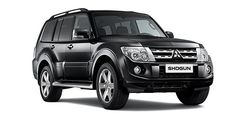 For an off-road the Mitsubishi Shogun is remarkably good looking. Yet, beneath the finely crafted frame lurks an engine and suspension system capable of pacifying the toughest terrain. Mitsubishi Shogun, Mitsubishi Pajero Sport, Mitsubishi Motors, Vehicles, Engine, Frame, Picture Frame, Motor Engine, Car