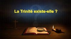 La Trinité existe elle?