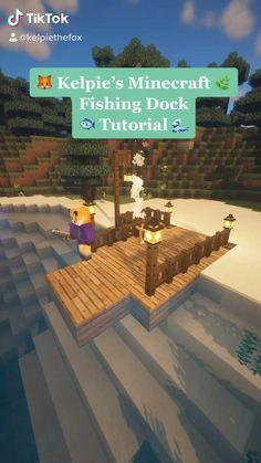 Minecraft Farm, Minecraft Mansion, Easy Minecraft Houses, Minecraft House Tutorials, Minecraft Plans, Minecraft Construction, Amazing Minecraft, Minecraft Tutorial, Minecraft Blueprints