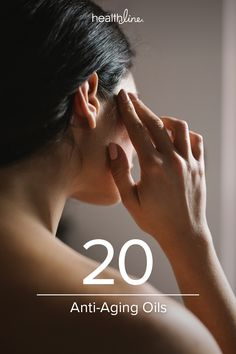 20 Essential Oils for Wrinkles: Use, Benefits, Side Effects