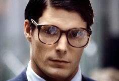 christopher reeve clark kent - Google Search