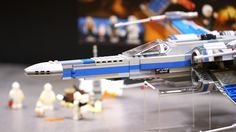 Resistance X-Wing Fighter (large)