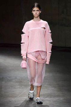 Christopher Kane Spring/Summer 2018 Ready To Wear   British Vogue