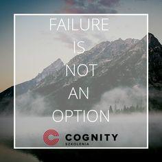 #cognity #szkolenia #inspiracja #inspiration #motywacja #motvation #quote #cytat #success #satisfaction
