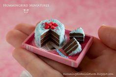 ♡ mini beads as sprinkles