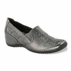 bdd40cda187 Easy Street Premier Extra Wide Slip-On Shoes - Women Shoes Women