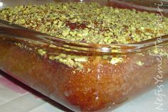 Silivri Dessert - köstliche Rezepte - Famous Last Words Yummy Recipes, Delicious Desserts, Dessert Recipes, Cooking Recipes, Yummy Food, Turkish Sweets, Crazy Cakes, Barbecue Recipes, Iftar