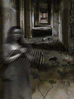 """Shifra, """"Ghosts of War 14"""" 