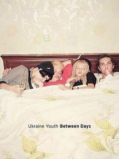 Ukraine Youth.  Photographs by Daniel King