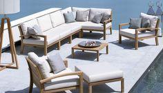 Cómo proteger tus muebles de exterior