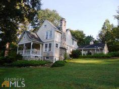 1880's house in Demorest GA
