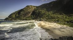 Which is your favorite #beach in #Rio? Find out which are our top 5 unknown & secluded beaches in #RiodeJaneiro! #travel #Brazil @natgeotravel @bbctravel