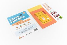 Paper Circuits Home Kit