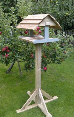 The new impressive Ripley Birdtable