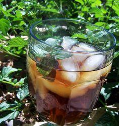 Solar-Powered, Sun-Brewed Iced Tea Recipe - Food.com