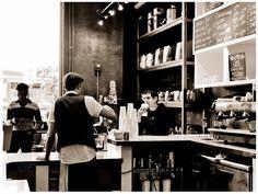 coffee commissary, los angeles