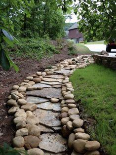 42 Best Dry Creek Beds Images Dry Garden Dry Creek
