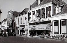 Grote Markt Oldenzaal (jaartal: 1950 tot 1960) - Foto's SERC Street View