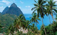 Swim with marine life in Barbados, take in spectacular coastal views in Aruba and trek through national parks in Grenada