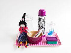 Kit higiene for baby