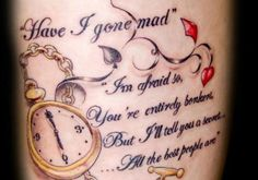Tattoo Quotes the giving tree | 26 Great Tattoo Ideas Which Are Famous As Well